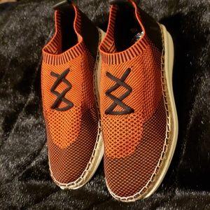 Vince Comoto Soft Side Slip On Fall Shoes